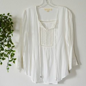 Lovestitch Long Sleeve Blouse